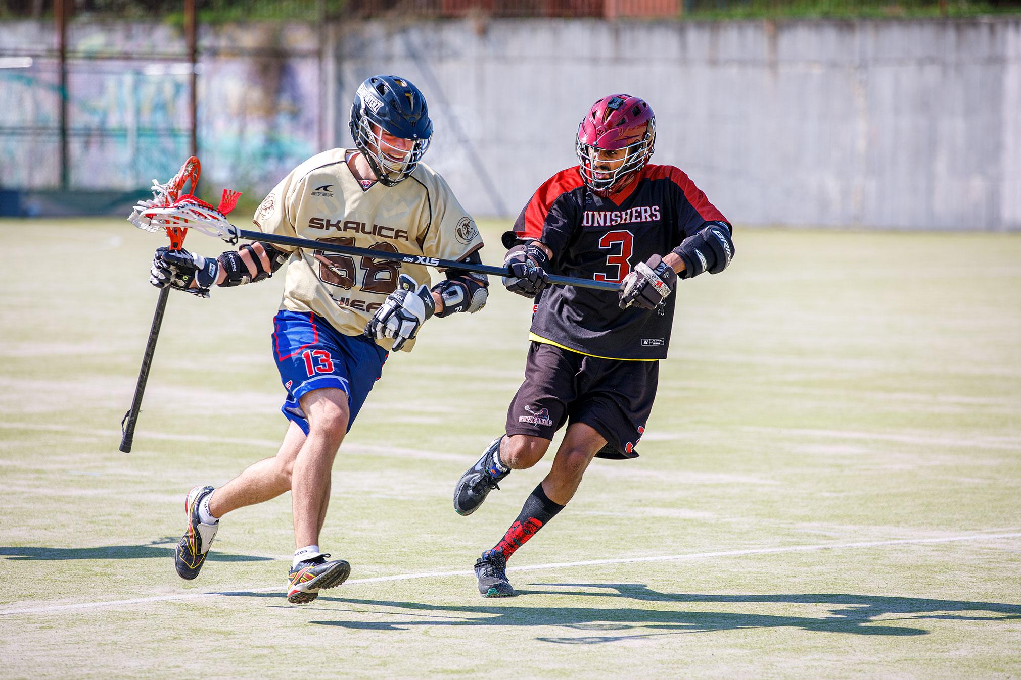 Športová fotografia